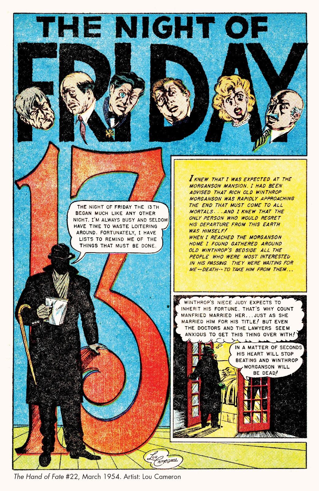 Haunted Horror Issue #5 #5 - English 41
