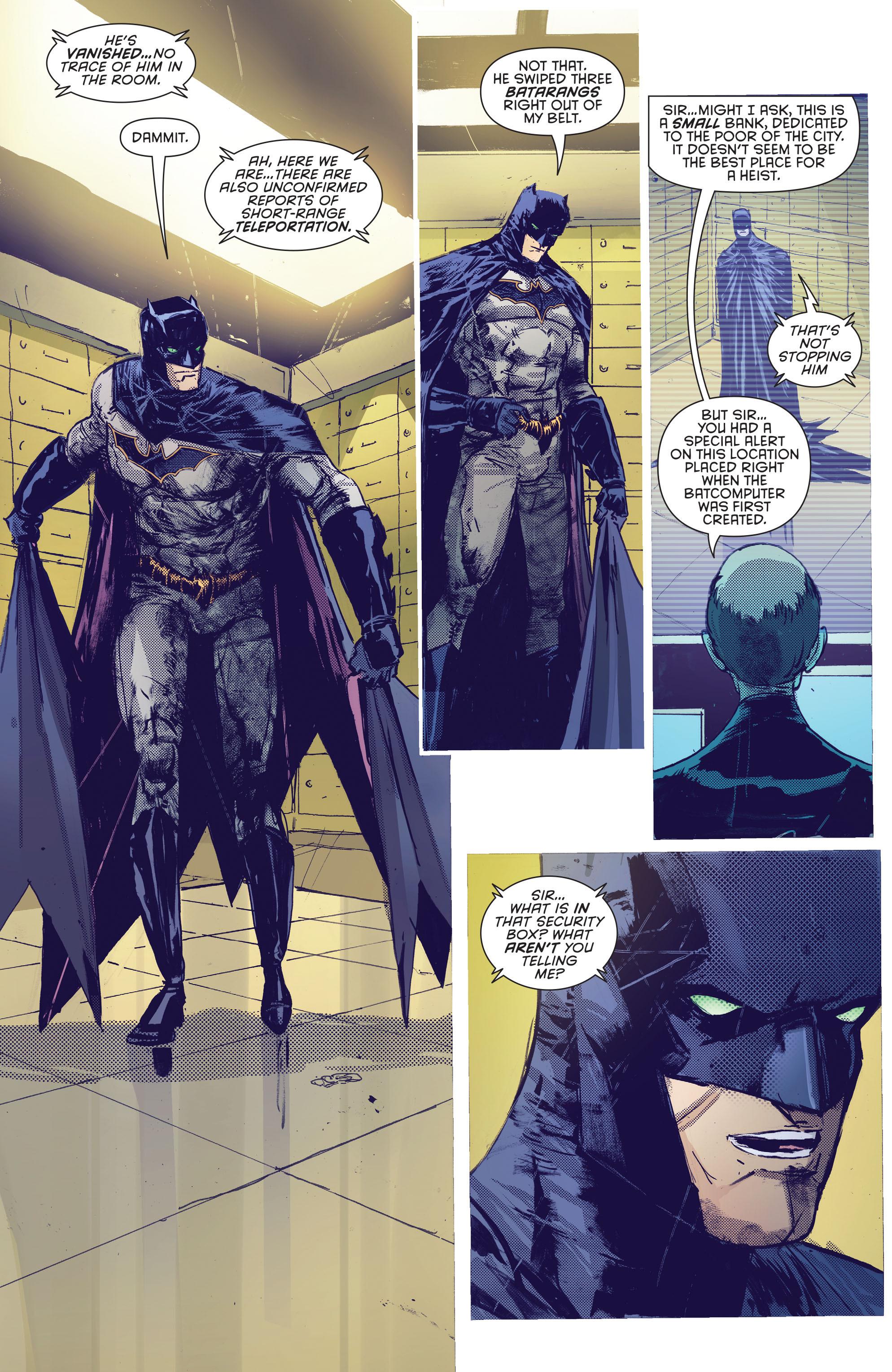 Batman (2011) #52 #75 - English 11