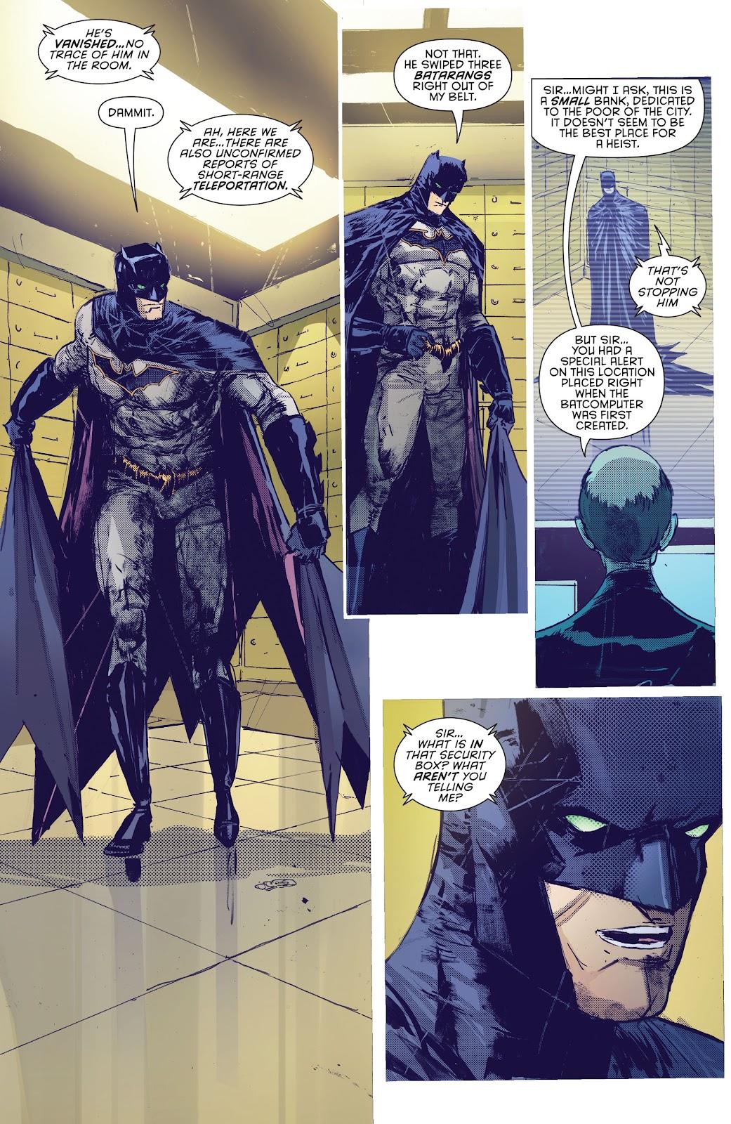 Batman (2011) Issue #52 #71 - English 11