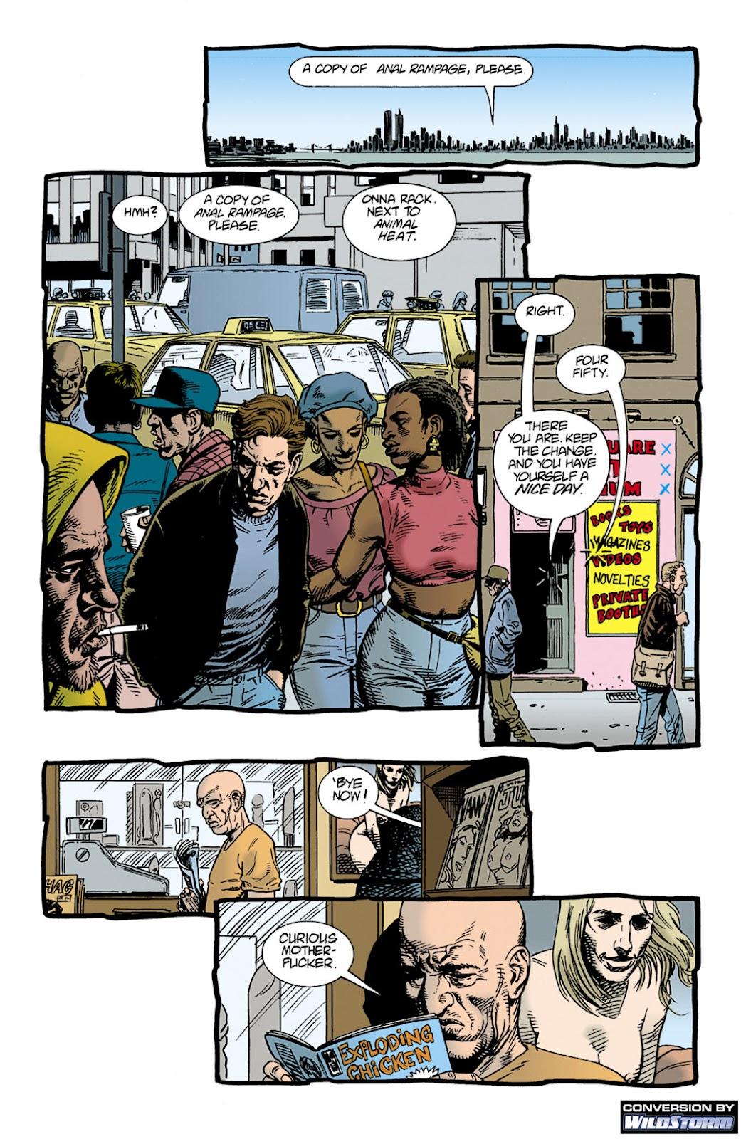 Preacher Issue #5 #14 - English 3