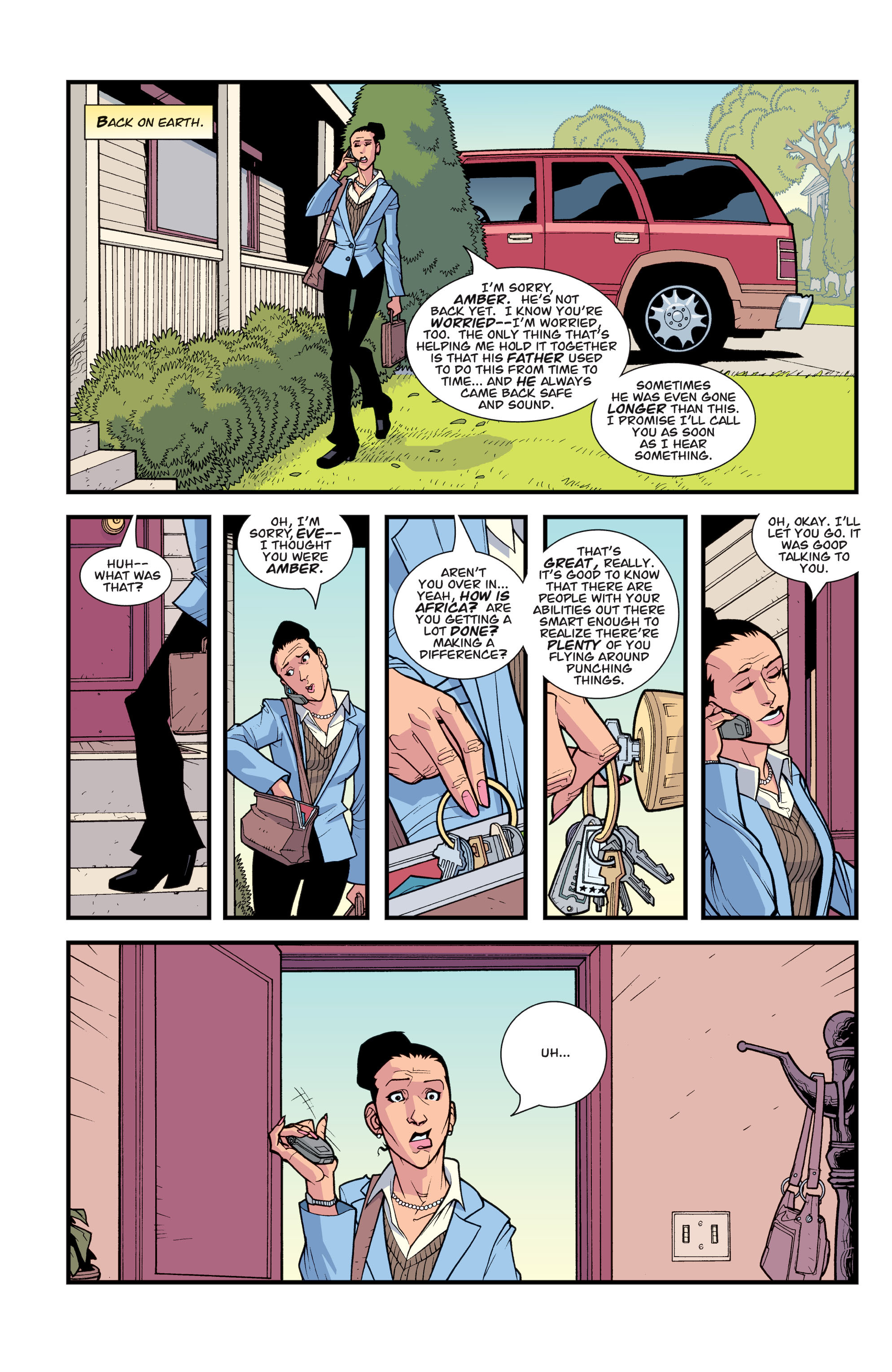 Invincible _TPB_6_-_A_Different_World Page 119
