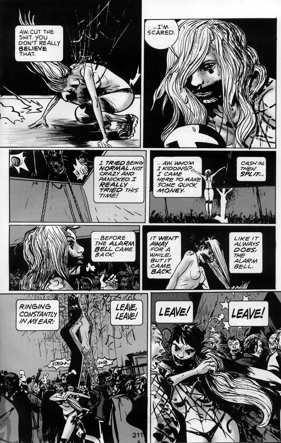 100% Issue #5 Page 20