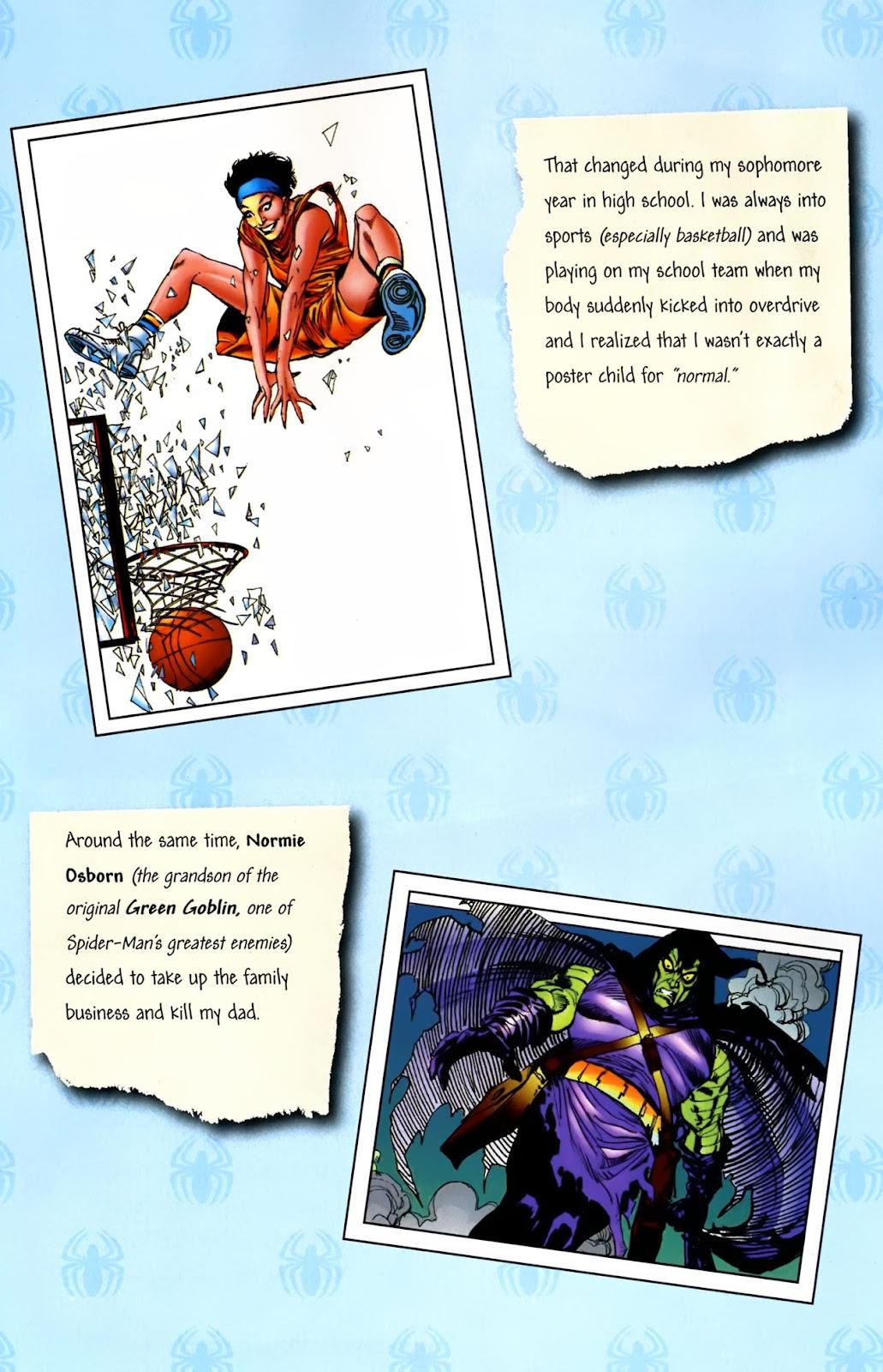 Amazing Spider-Girl Issue #0 #1 - English 4