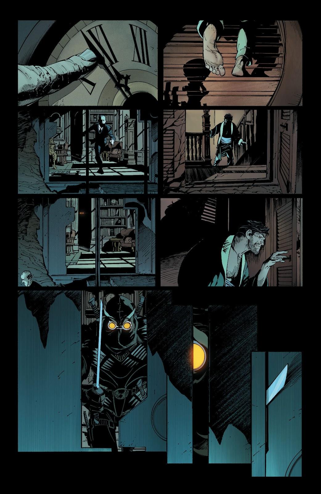 Batman (2011) _TPB 2 #2 - English 12