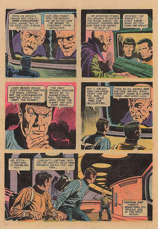 Star Trek (1967) Issue #37 #37 - English 9