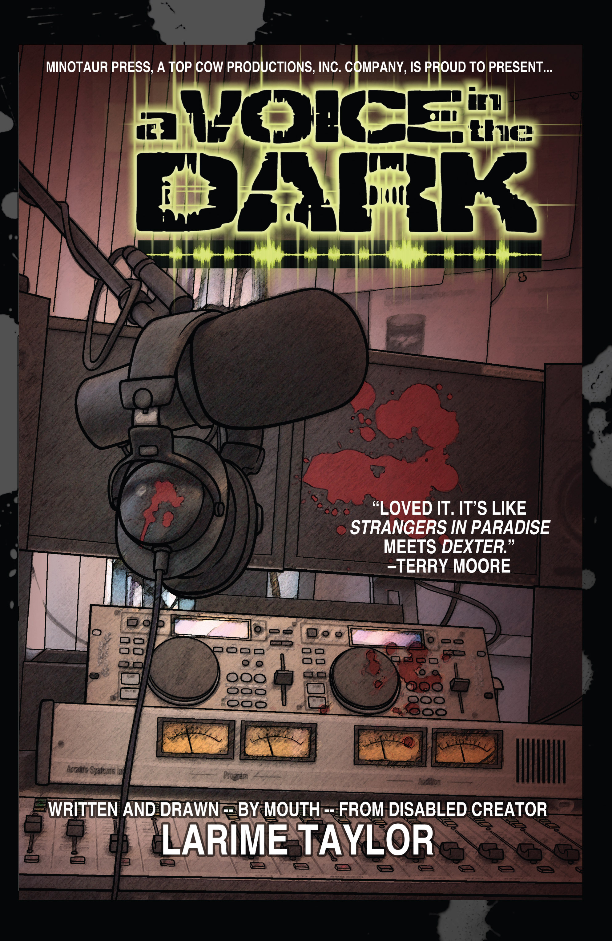 Read online The Darkness (2007) comic -  Issue #115 - 25
