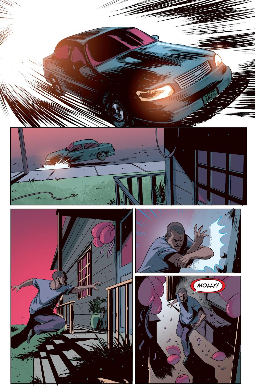 Batman (2011) Annual 3 #13 - English 26