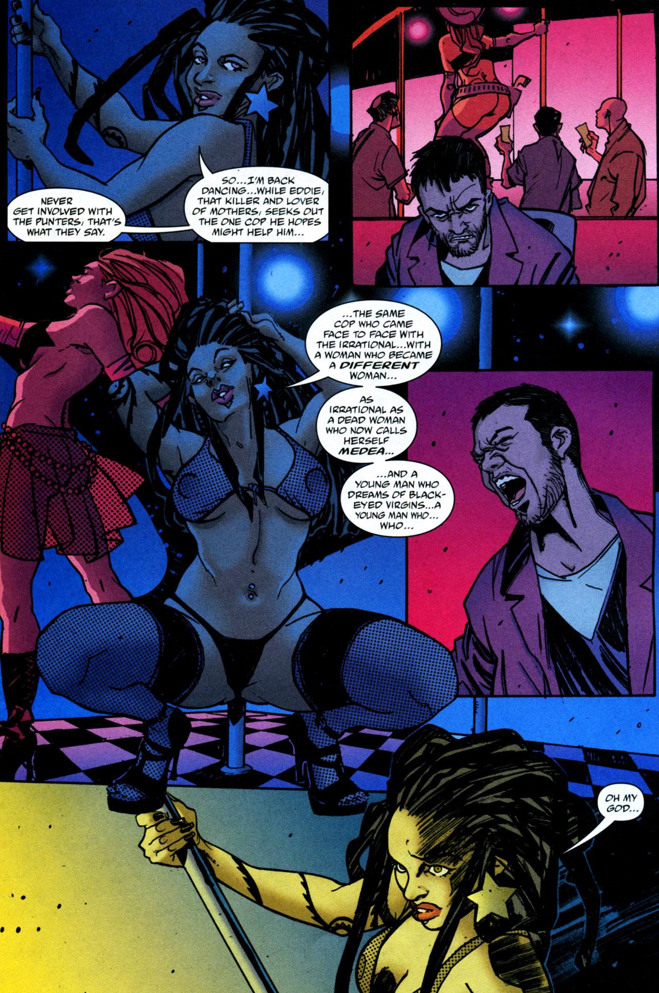 Greek Street 9 Page 2