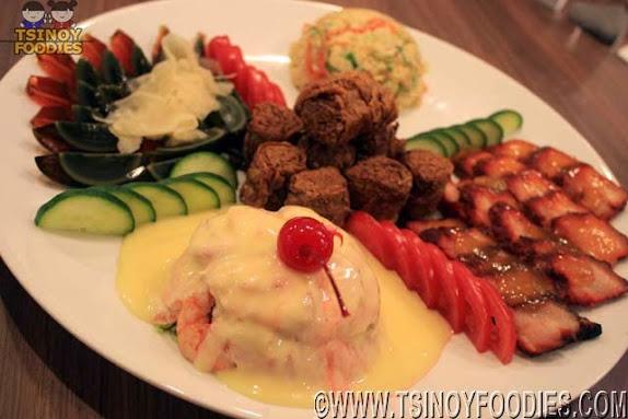 singapore assorted platter