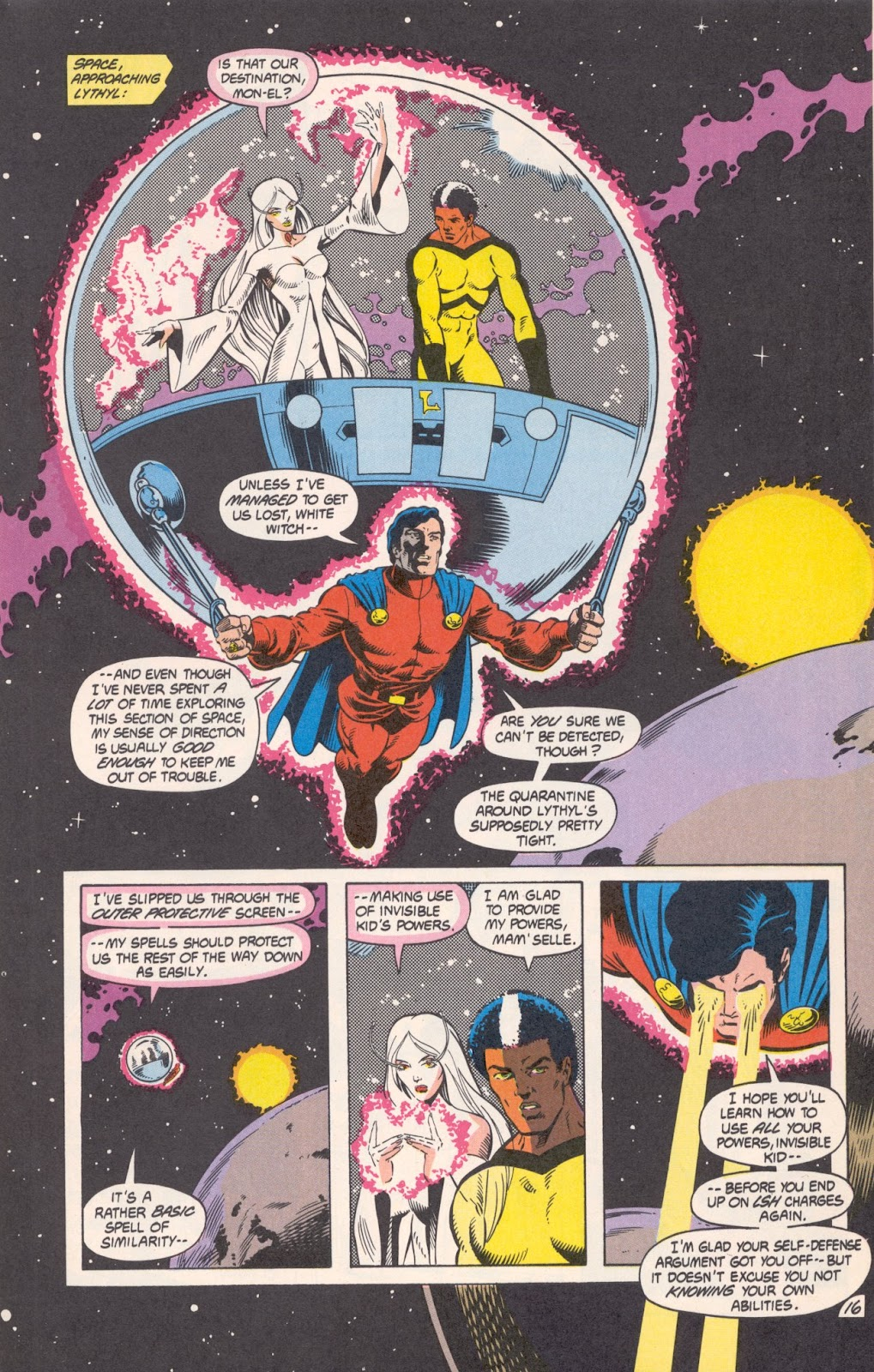 Tales of the Legion Issue #338 #25 - English 17