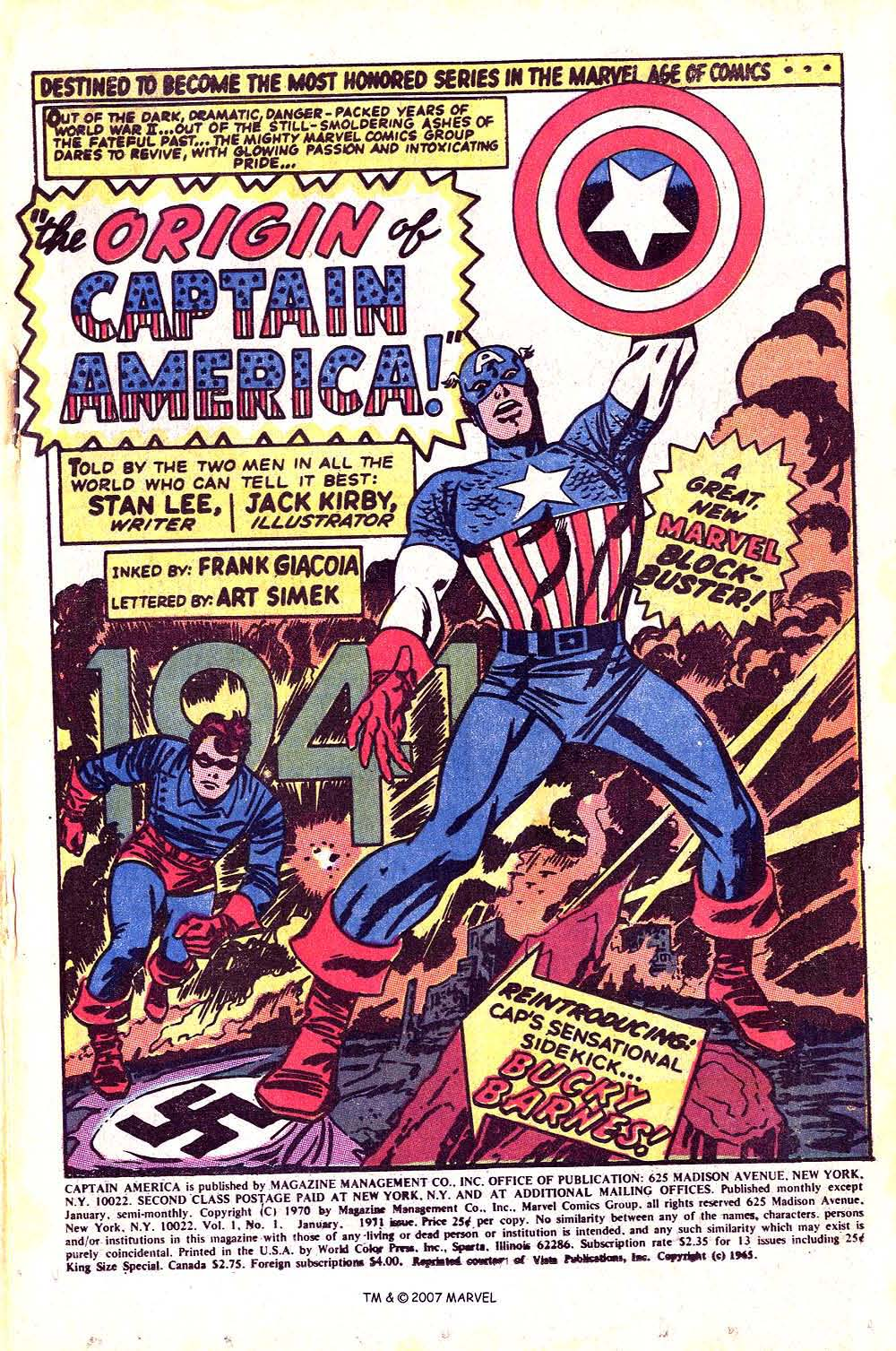 Captain America (1968) _Annual 1 #1 - English 3