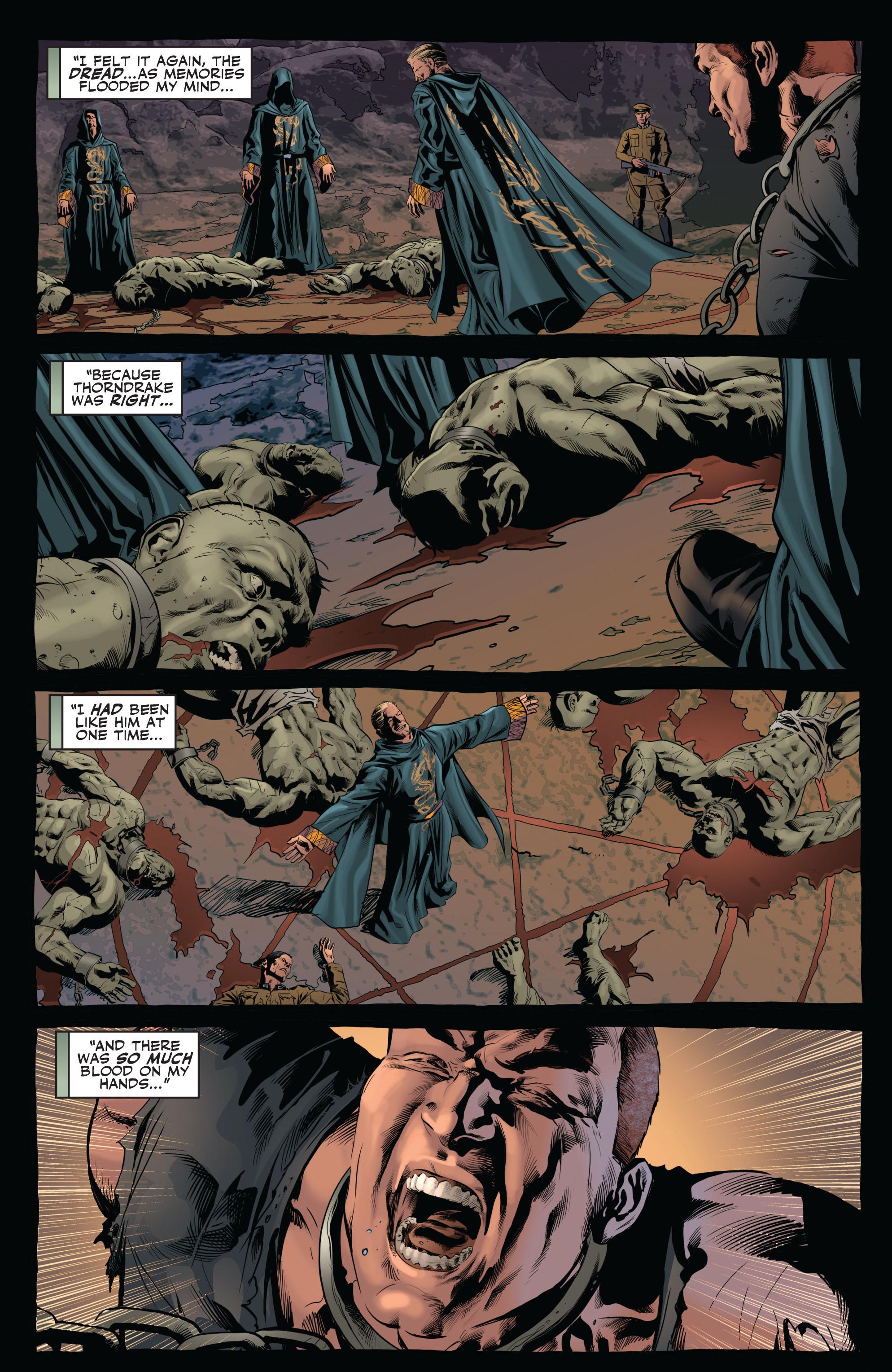 Read online Secret Avengers (2010) comic -  Issue #12 - 19