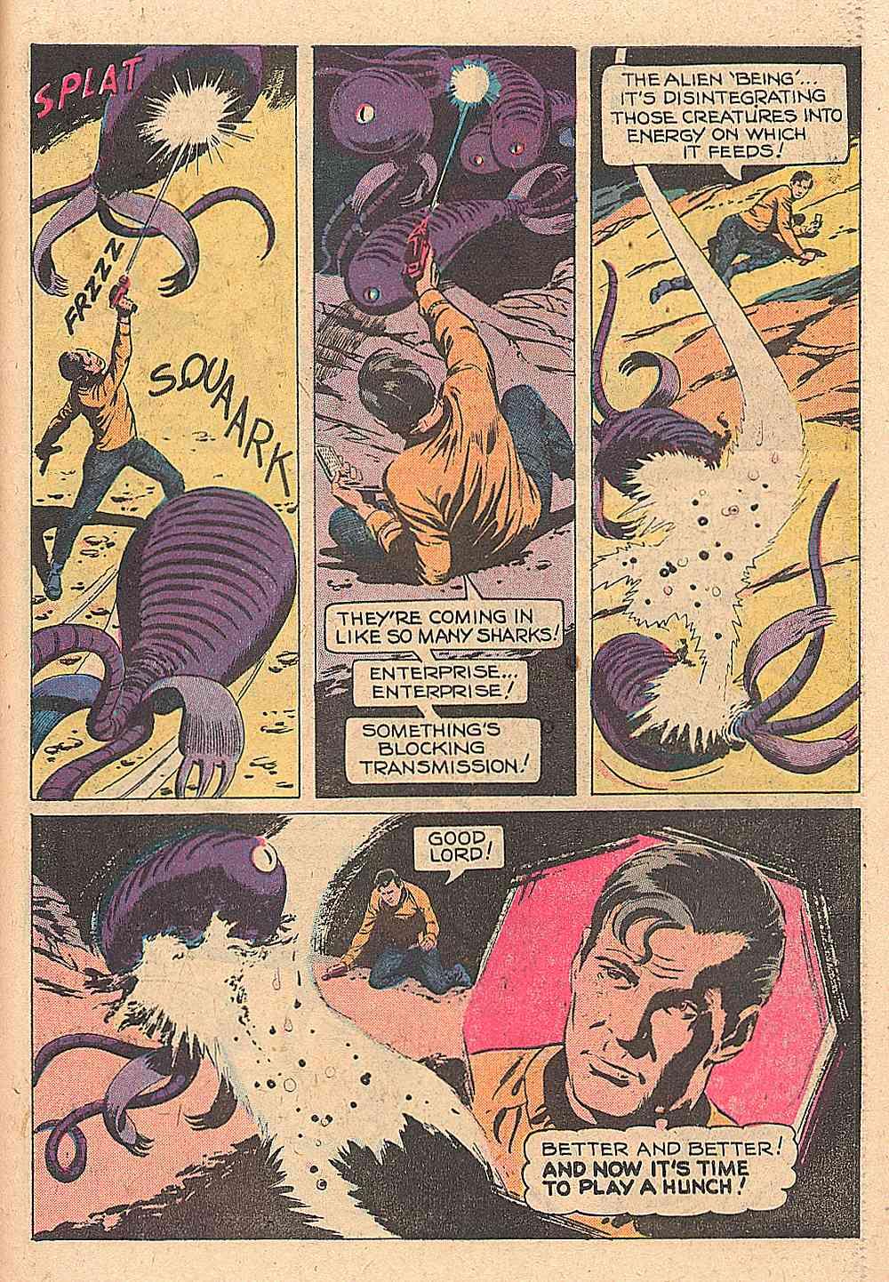 Star Trek (1967) #47 #47 - English 19