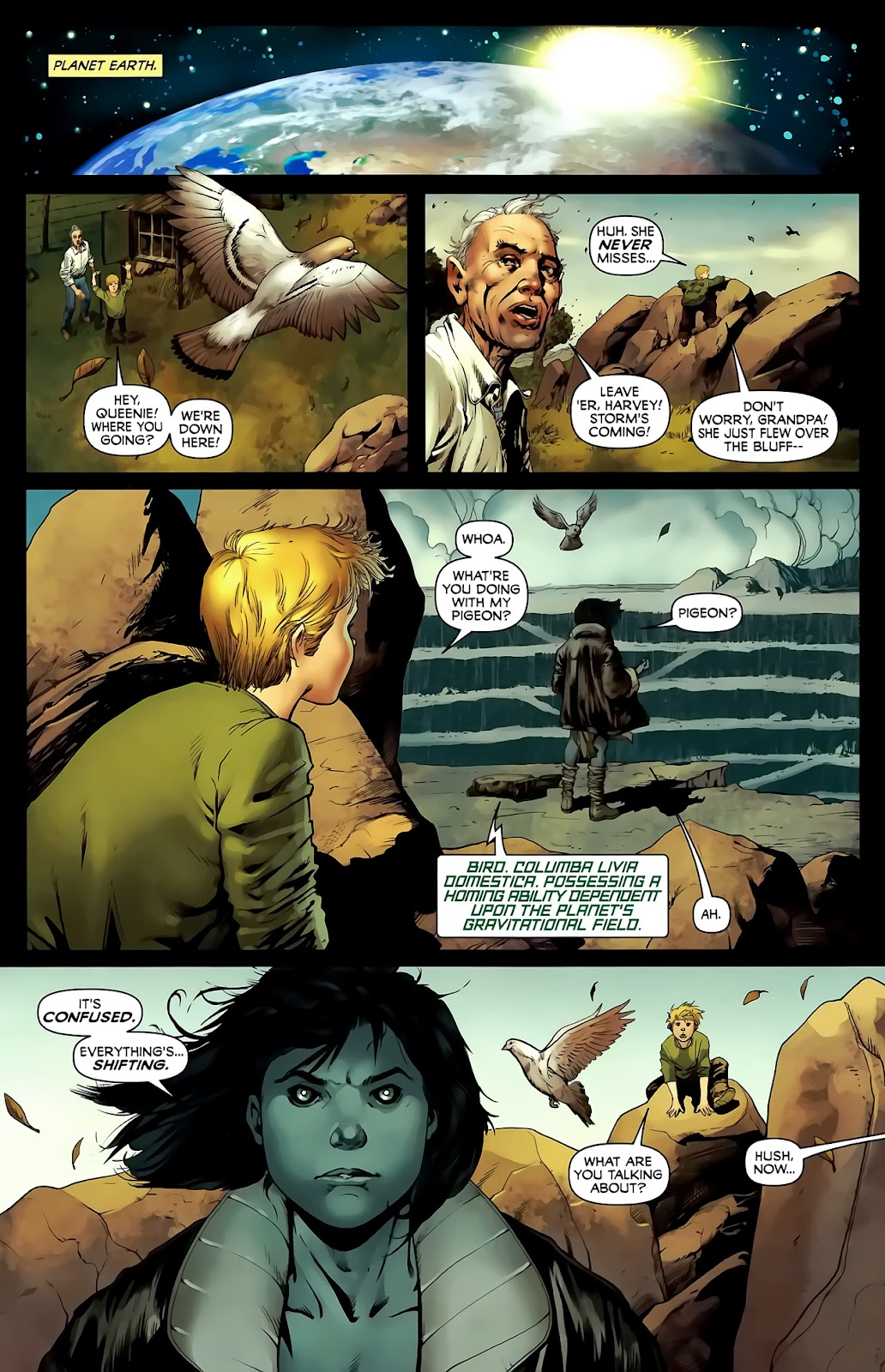 Incredible Hulks (2010) Issue #614 #4 - English 4
