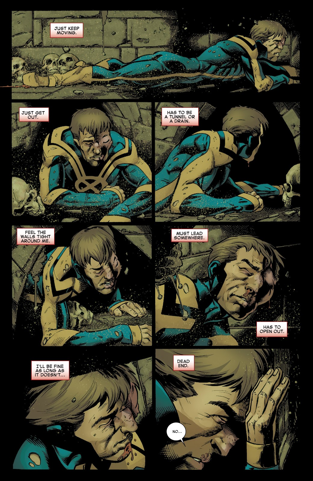 All-New X-Men (2016) Issue #7 #9 - English 17