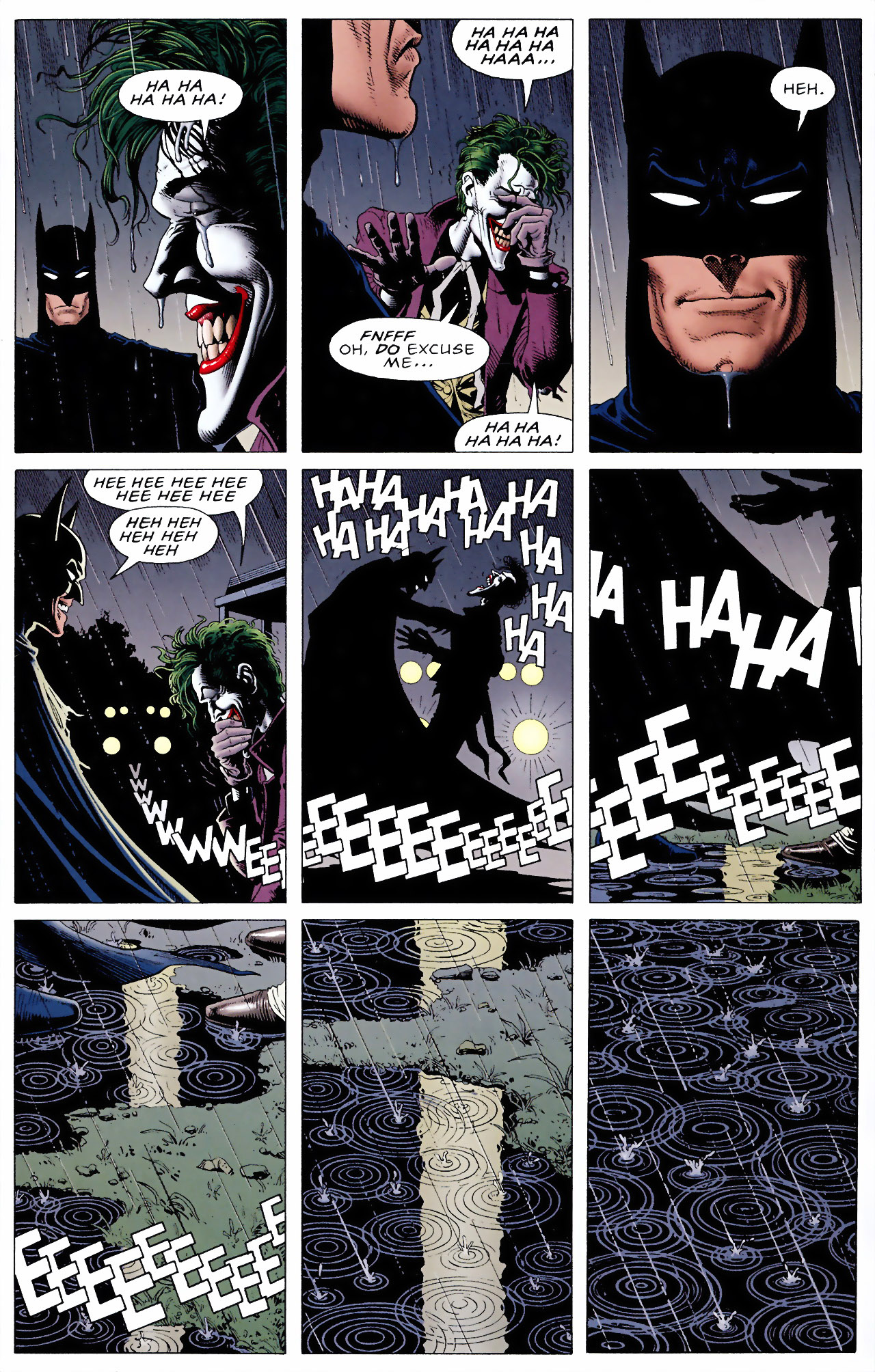Batman: The Killing Joke chap 1 pic 52