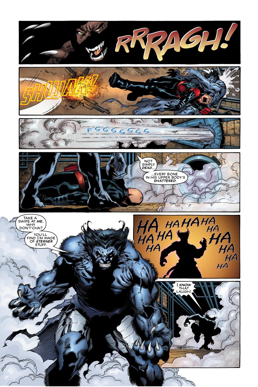 Excalibur (2004) Issue #9 #9 - English 16