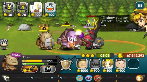 Battle Heroes Apk v1.0.0
