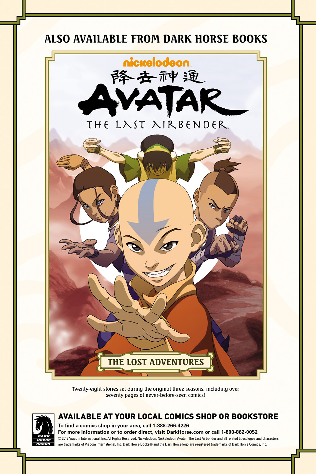 Read online Nickelodeon Avatar: The Last Airbender - The Search comic -  Issue # Part 1 - 79
