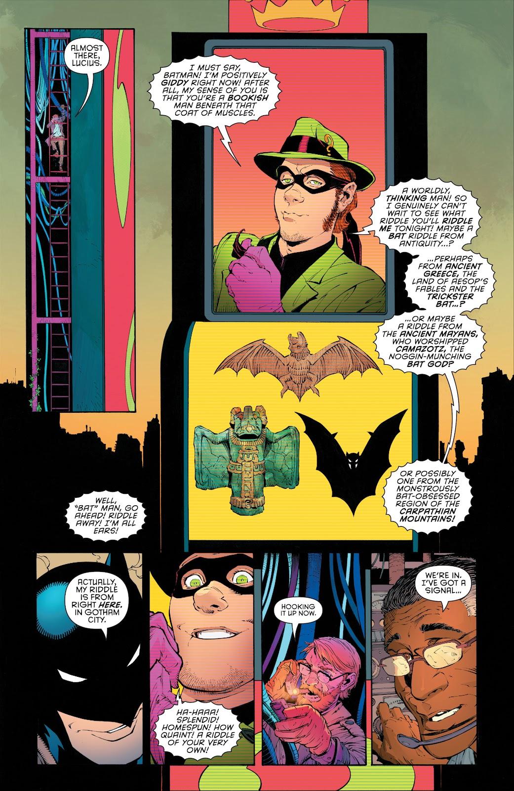 Batman (2011) Issue #31 #50 - English 10