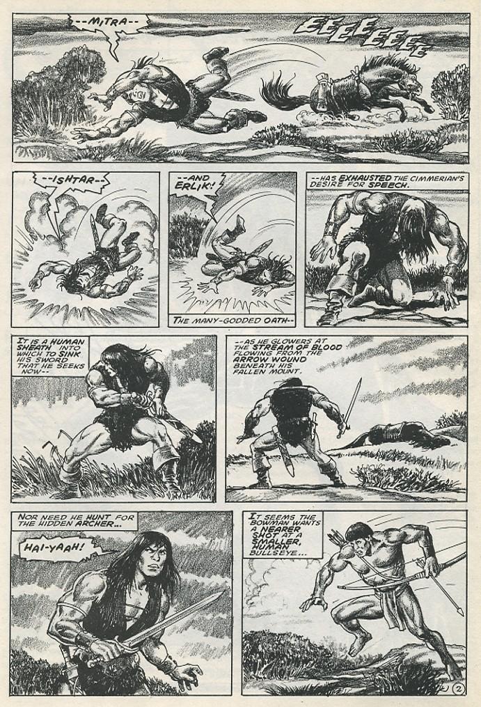 f Conan 22 #13 - English 4