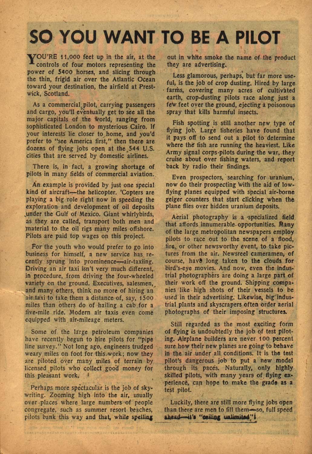 Read online Adventure Comics (1938) comic -  Issue #240 - 26