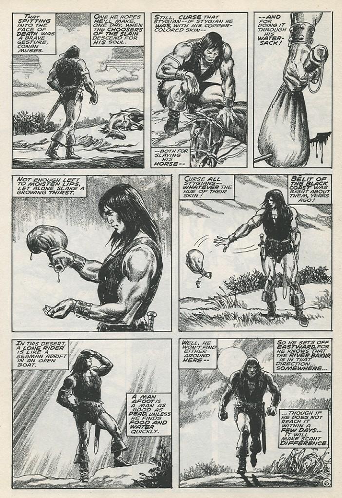 f Conan 22 #13 - English 8