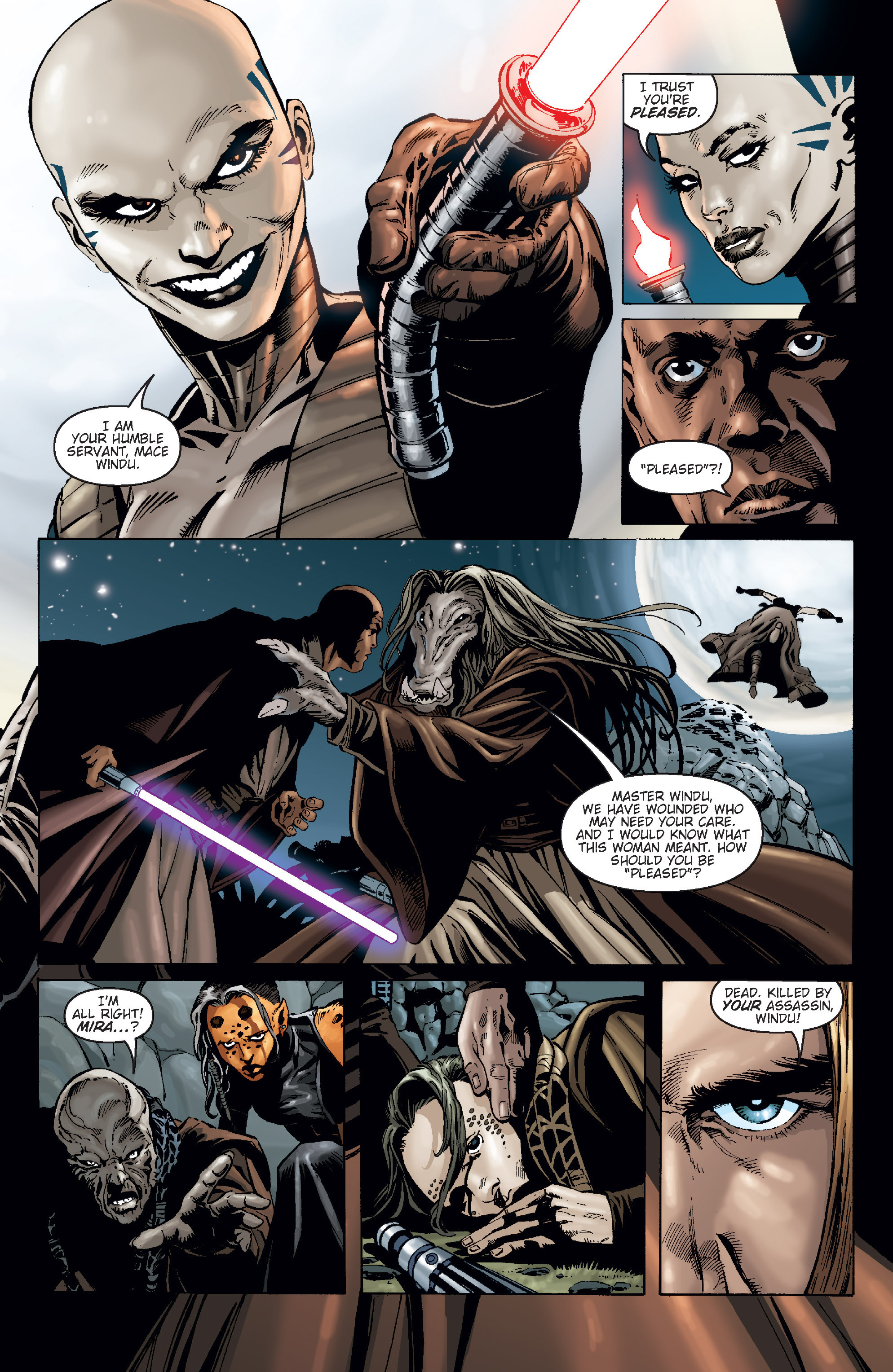 Star Wars Legends Epic Collection: The Clone Wars chap 1 pic 168