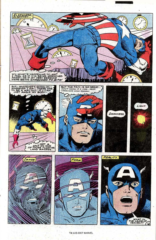 Captain America (1968) _Annual 6 #6 - English 19