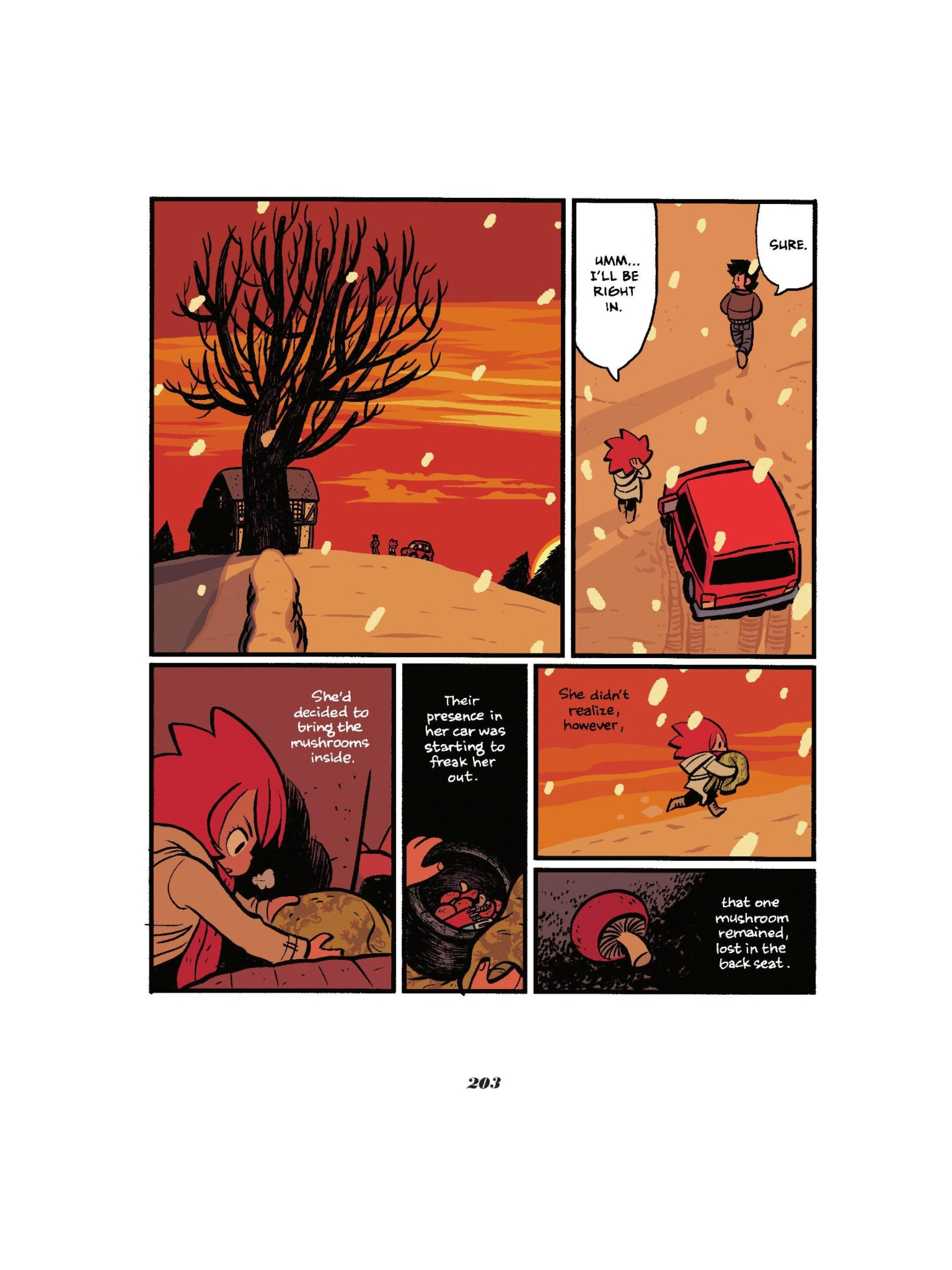Read online Seconds comic -  Issue # Full - 204