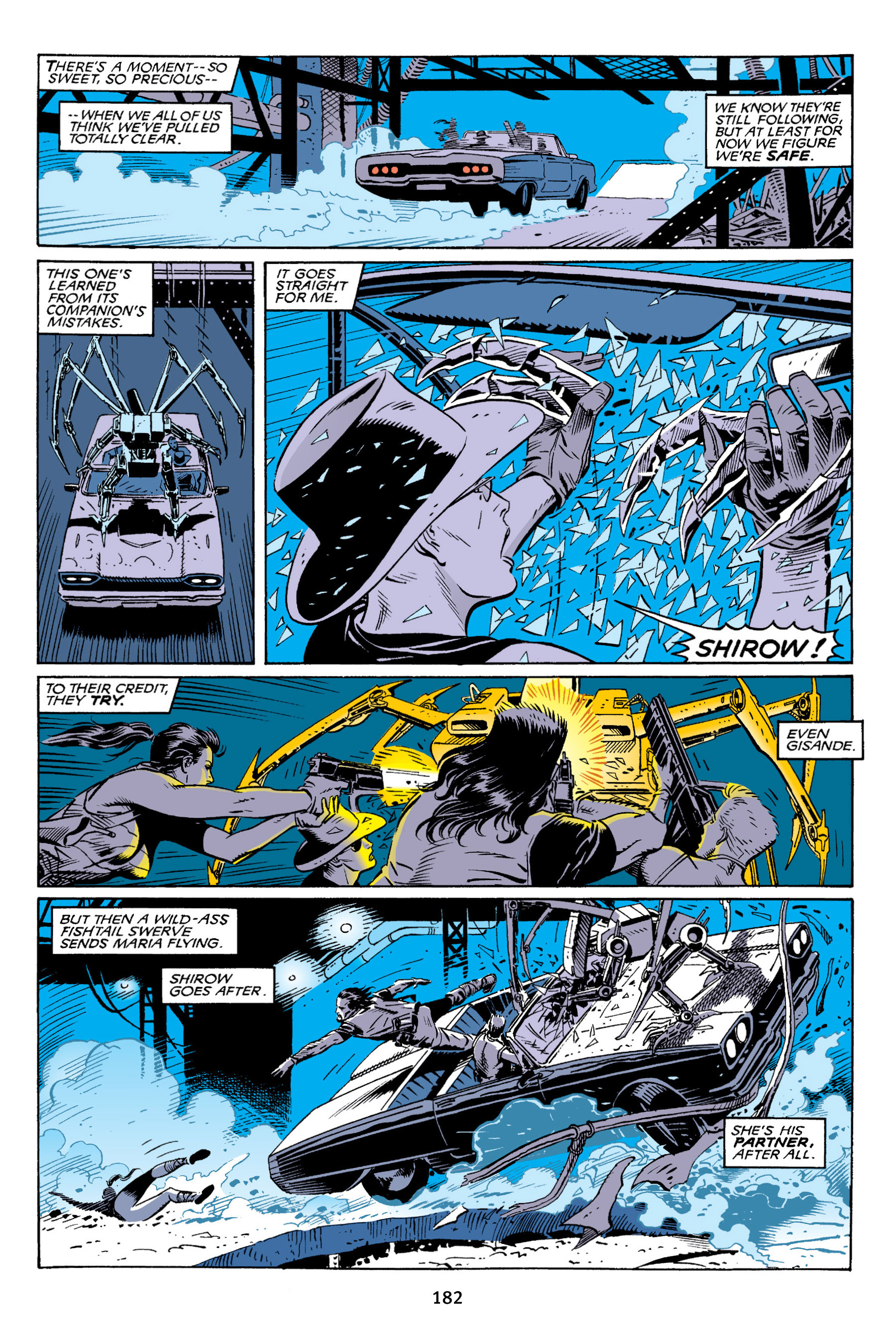 Aliens vs. Predator Omnibus _TPB_2_Part_2 Page 69
