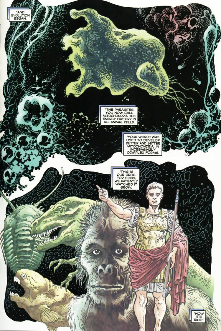 X-Man Issue #75 #79 - English 25