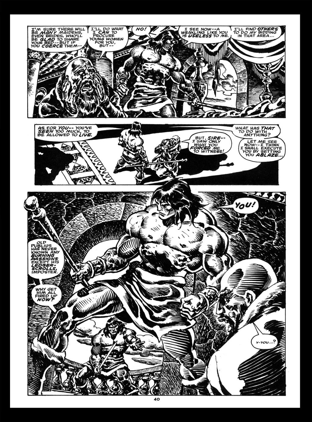 14 Page 13 #22 - English 40