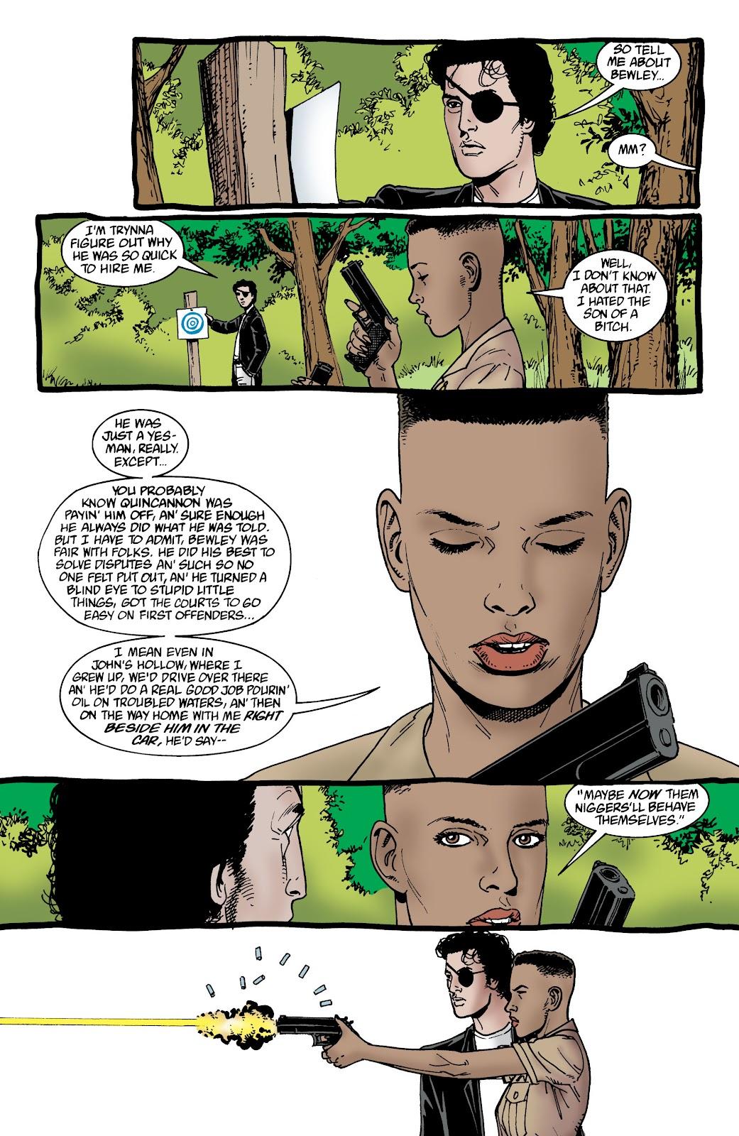 Preacher Issue #42 #51 - English 16