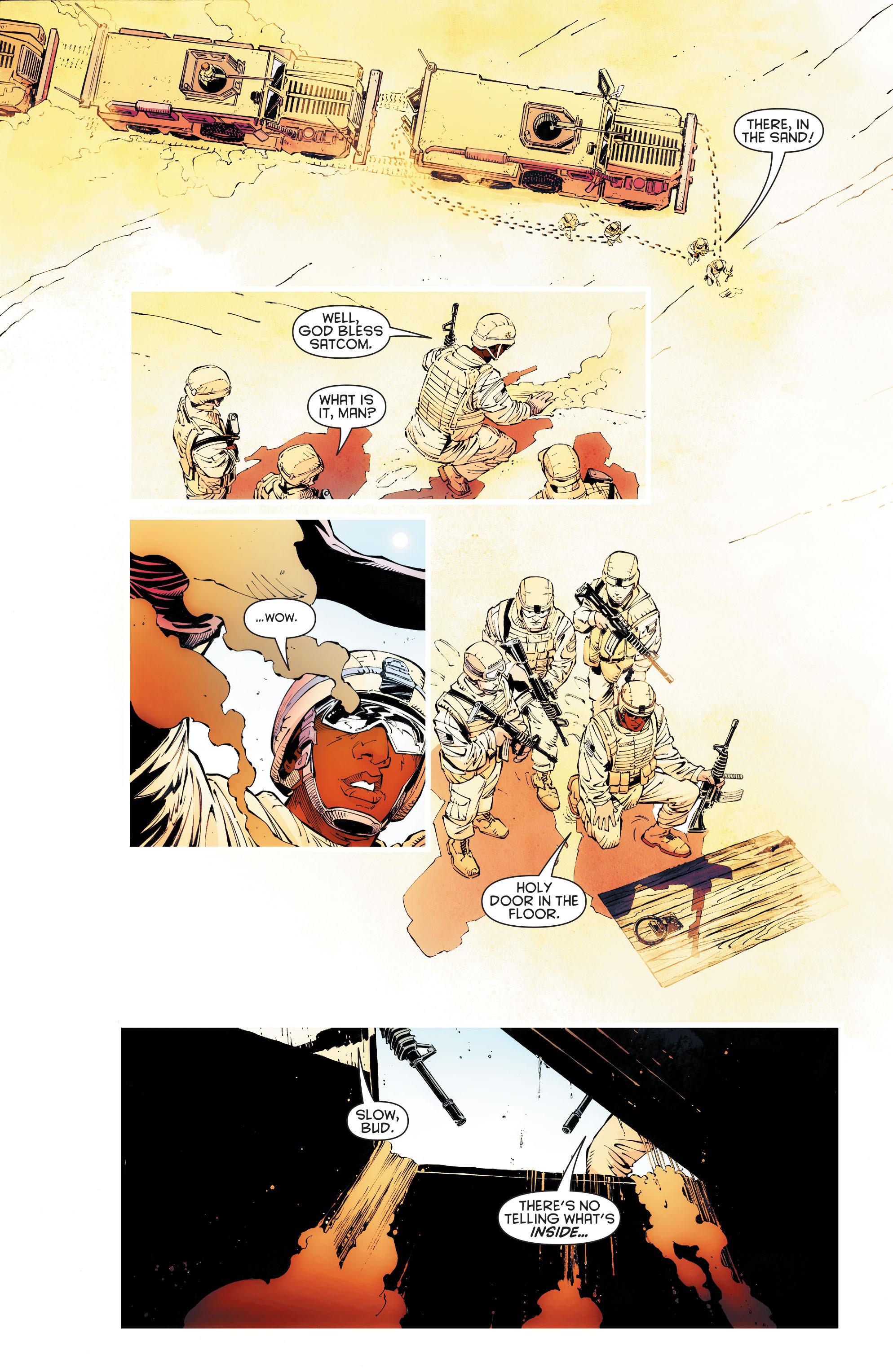 DC Comics: Zero Year chap tpb pic 400