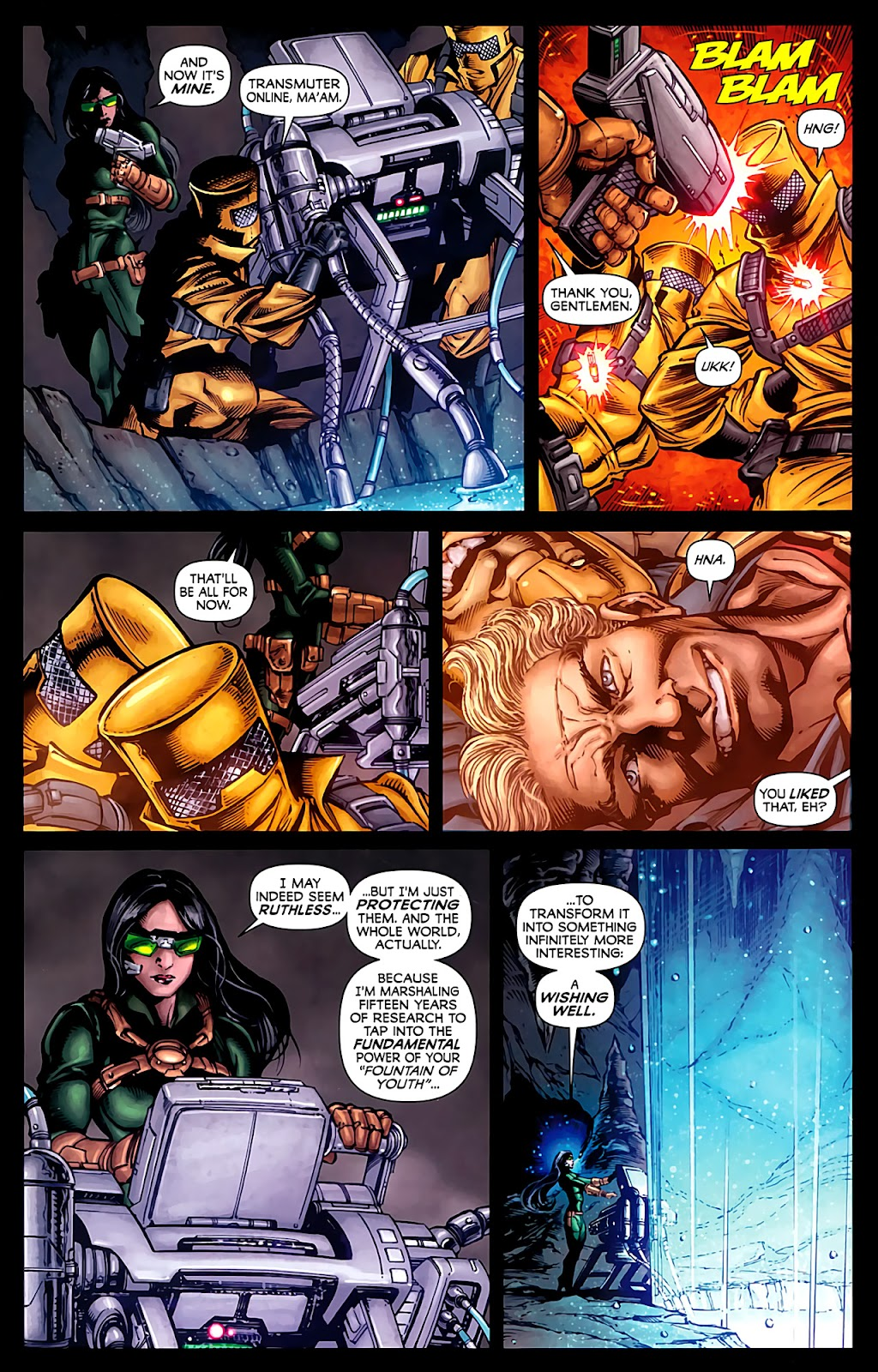 Incredible Hulks (2010) Issue #630 #20 - English 12