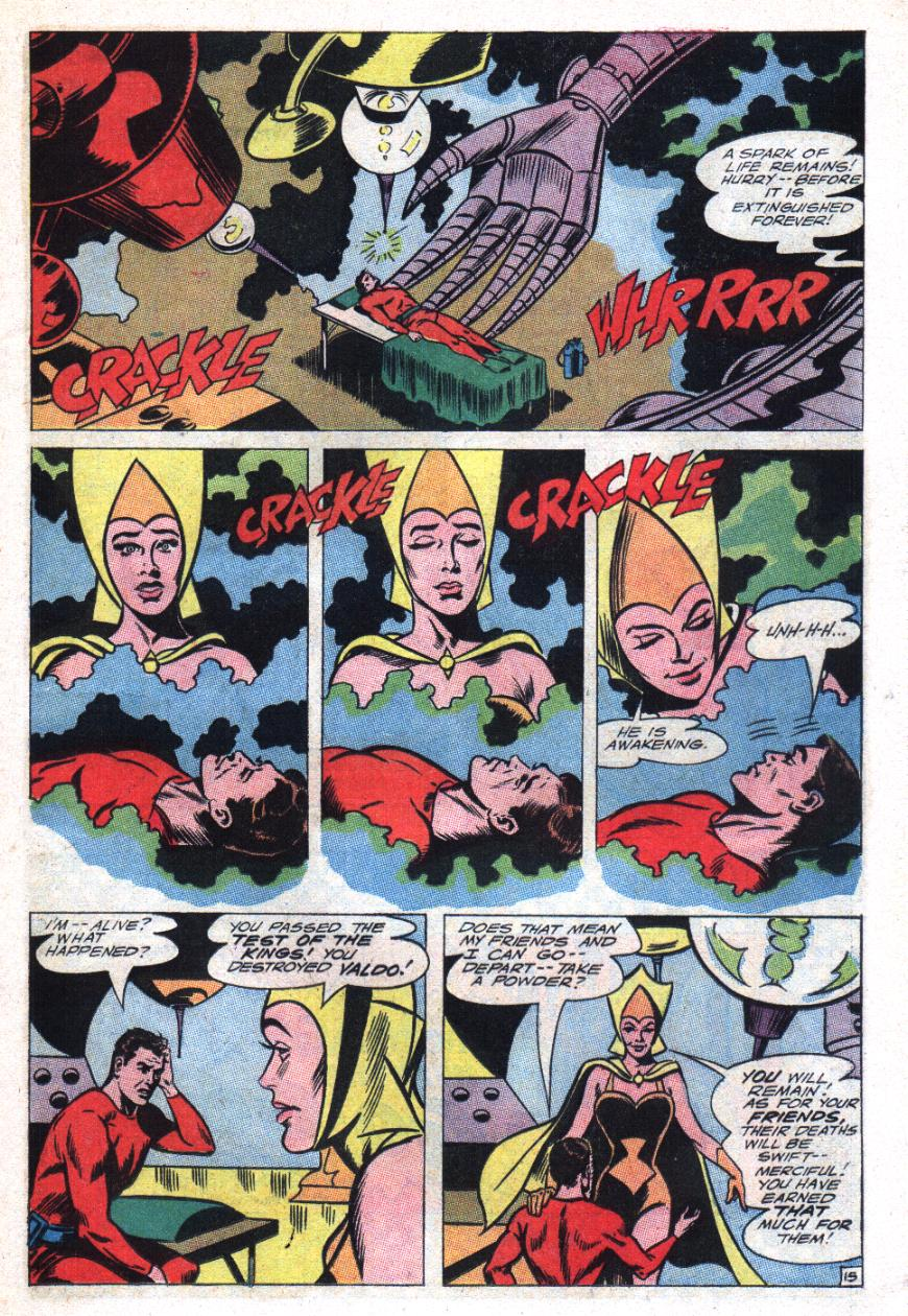 Read online Sea Devils comic -  Issue #29 - 22