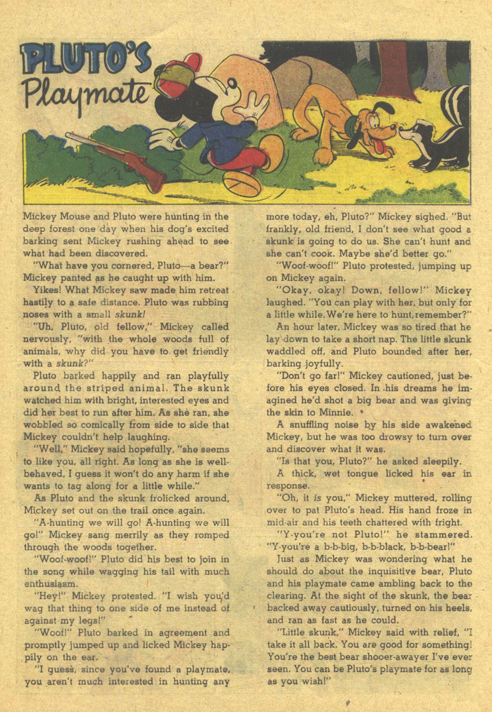 Uncle Scrooge (1953) Issue #28 #28 - English 28