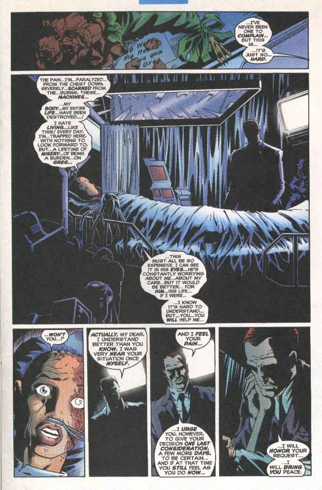 Read online The Sensational Spider-Man (1996) comic -  Issue #33 - 13