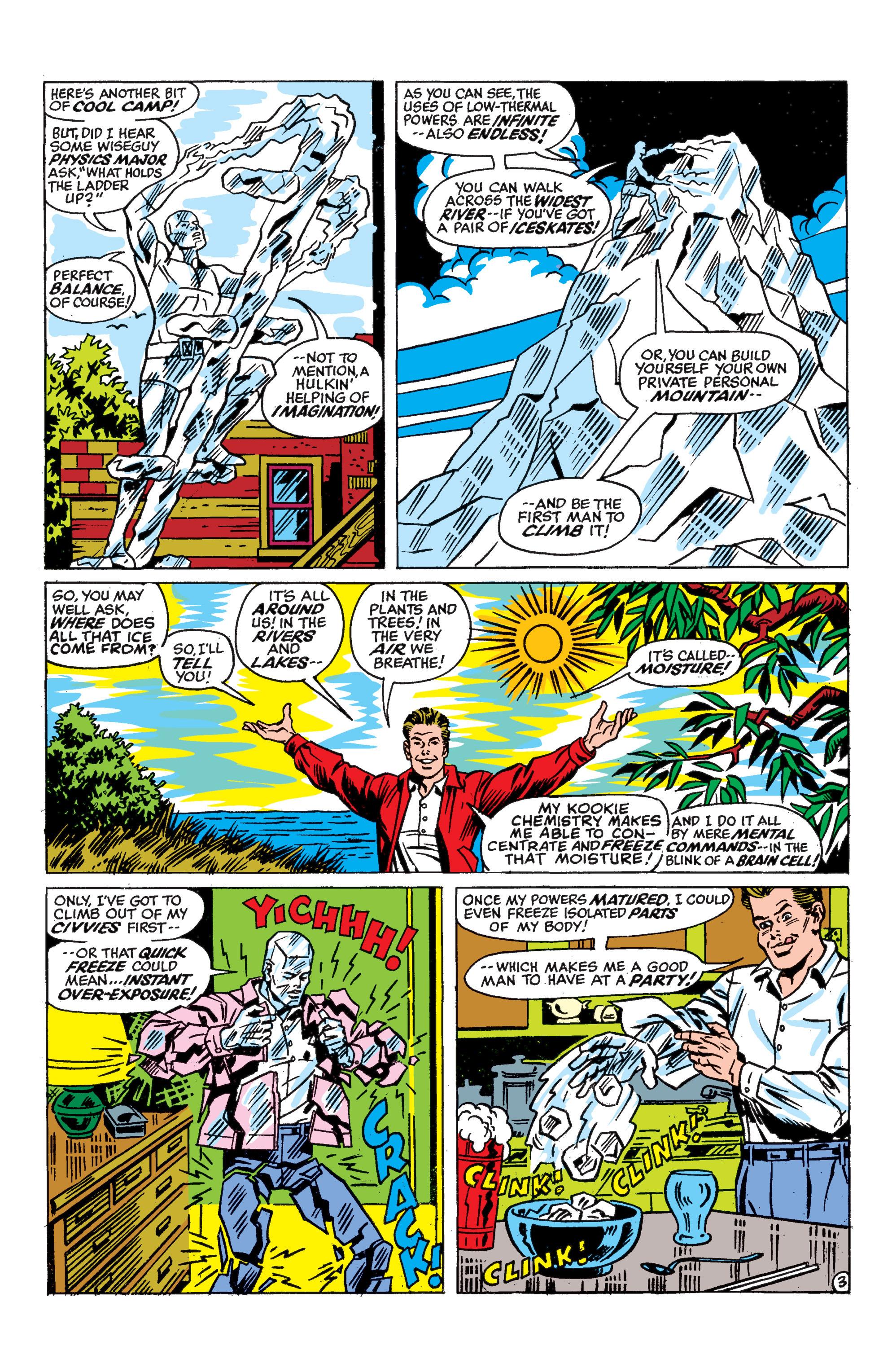 Uncanny X-Men (1963) 47 Page 18