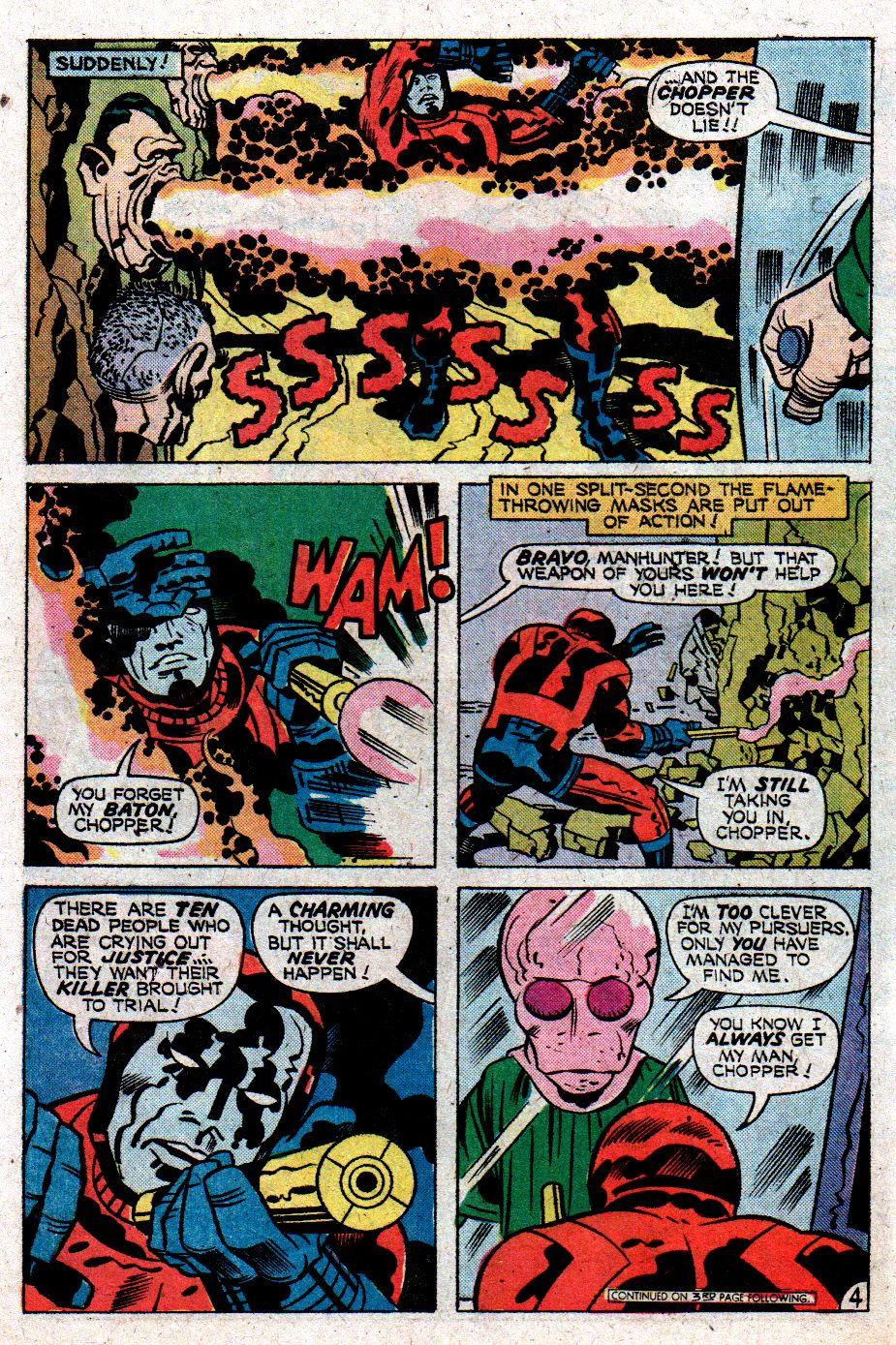 1st Issue Special 5 Page 4