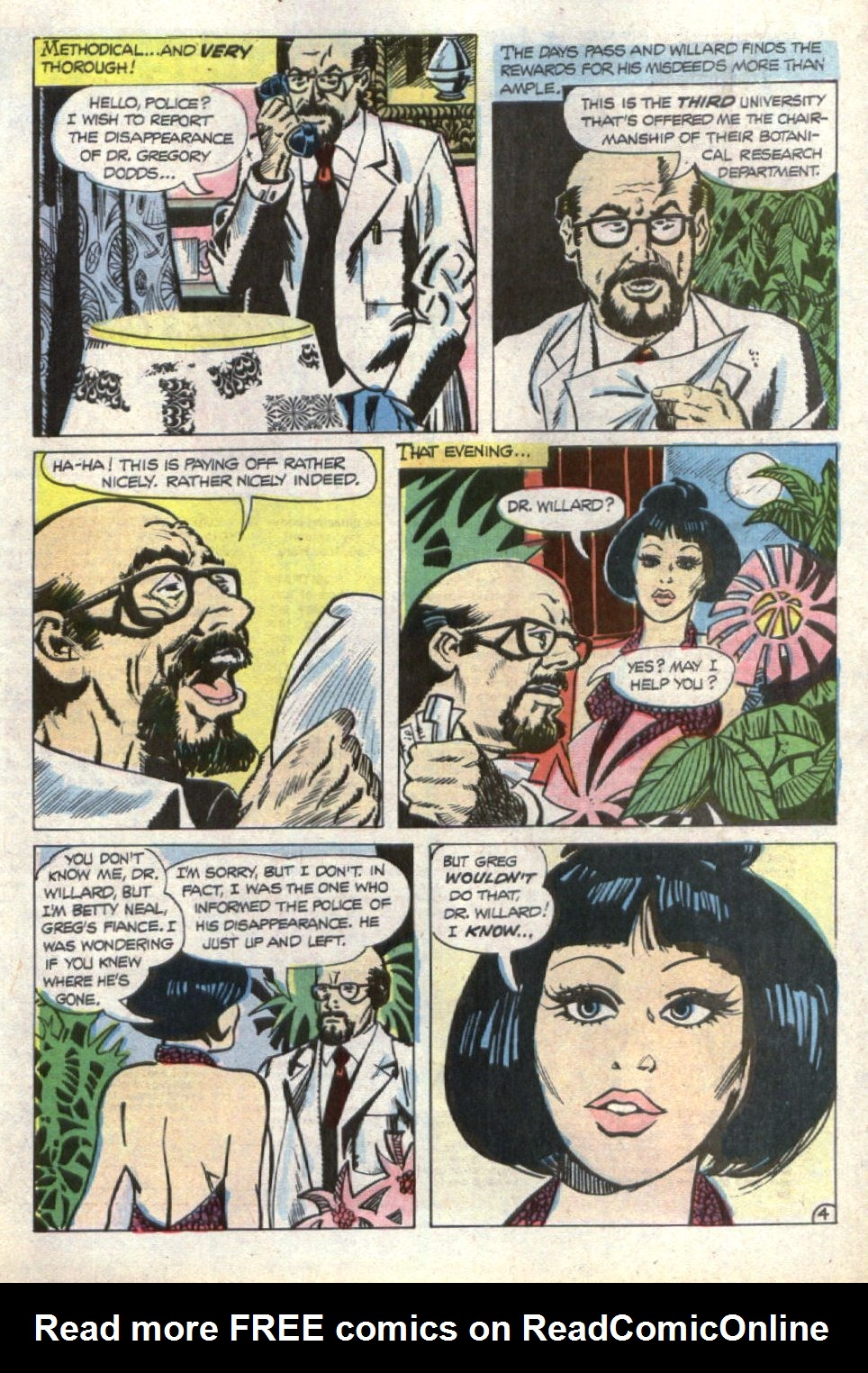 Read online Scary Tales comic -  Issue #44 - 15