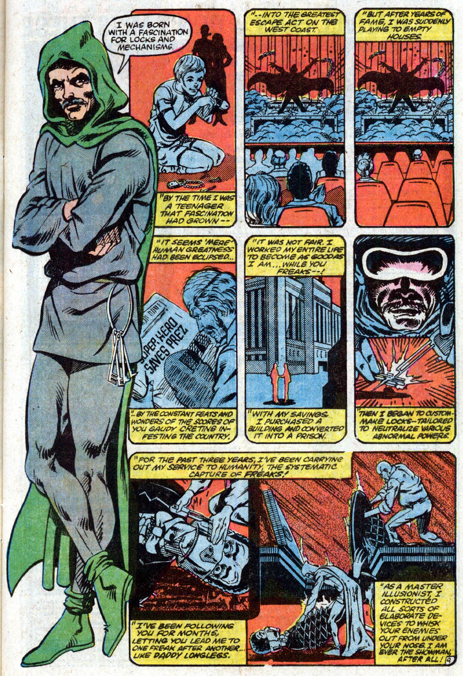 Spider-Woman (1978) #50 #50 - English 11