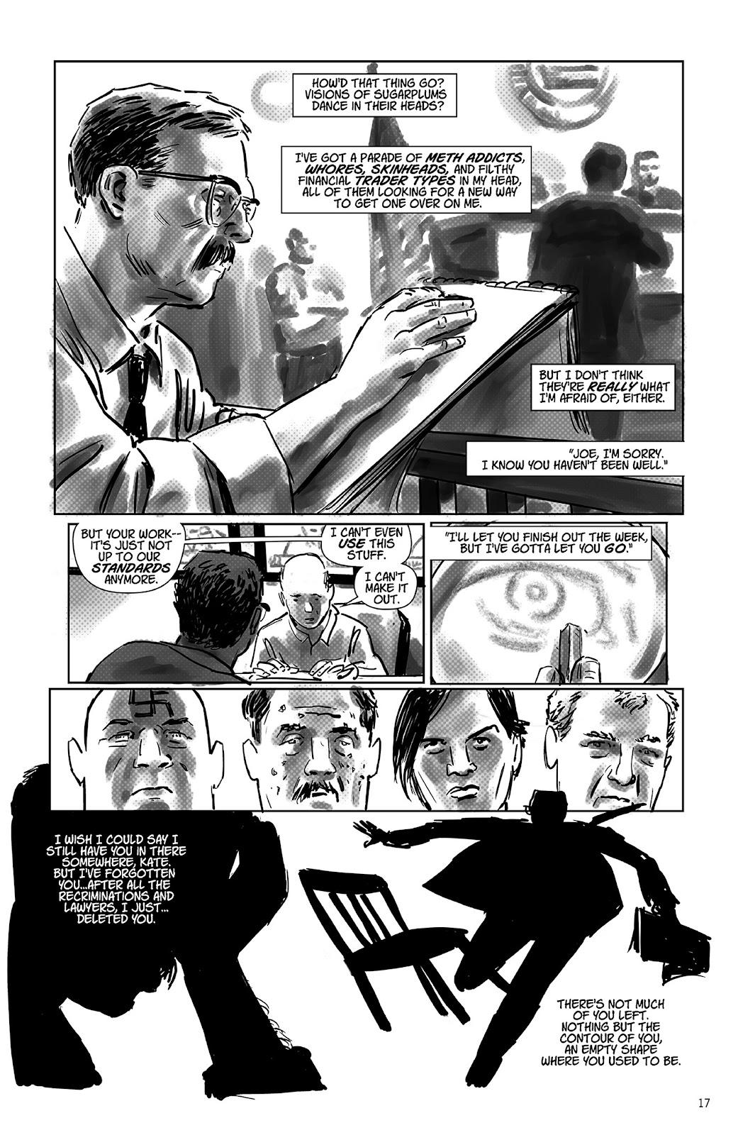 Creepy (2009) Issue #14 #14 - English 18
