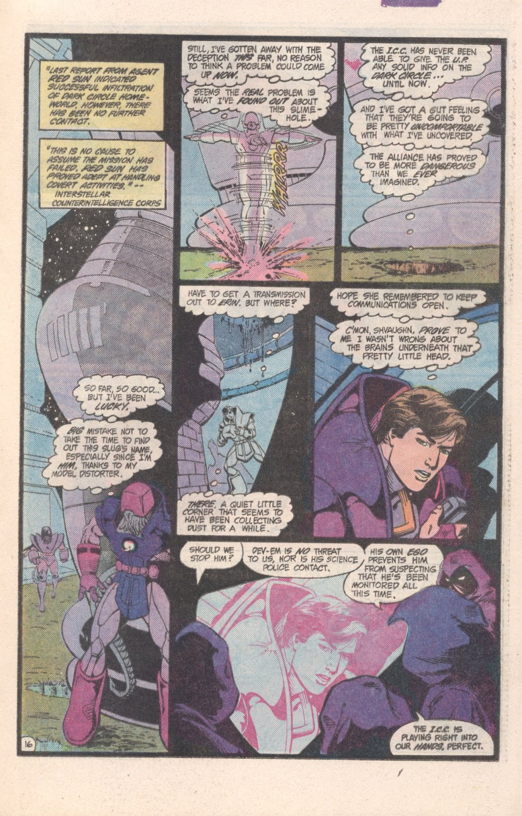 Tales of the Legion Issue #322 #9 - English 17