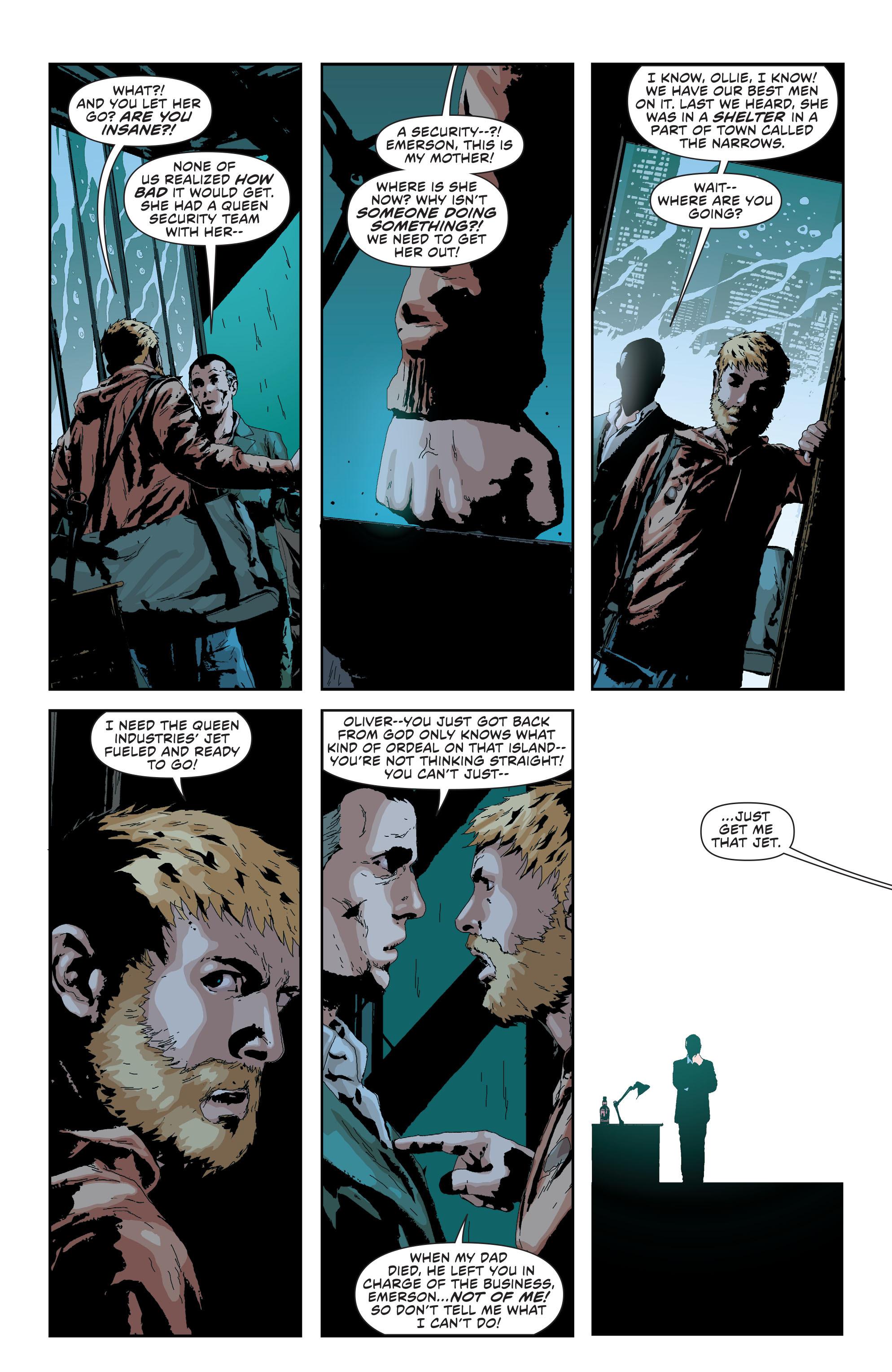 DC Comics: Zero Year chap tpb pic 288
