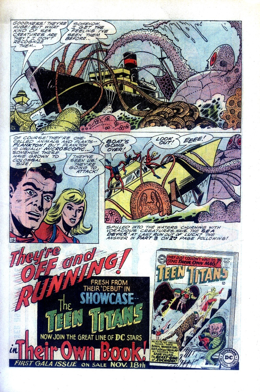 Read online Sea Devils comic -  Issue #27 - 20