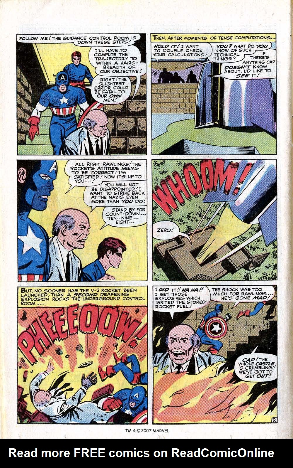 Captain America (1968) _Annual 1 #1 - English 50