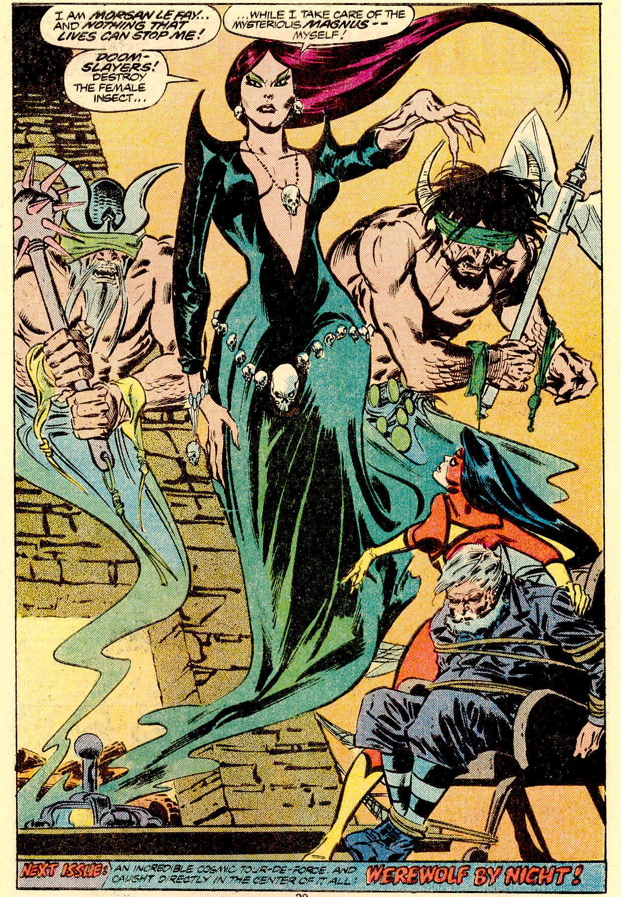 Spider-Woman (1978) #5 #46 - English 18