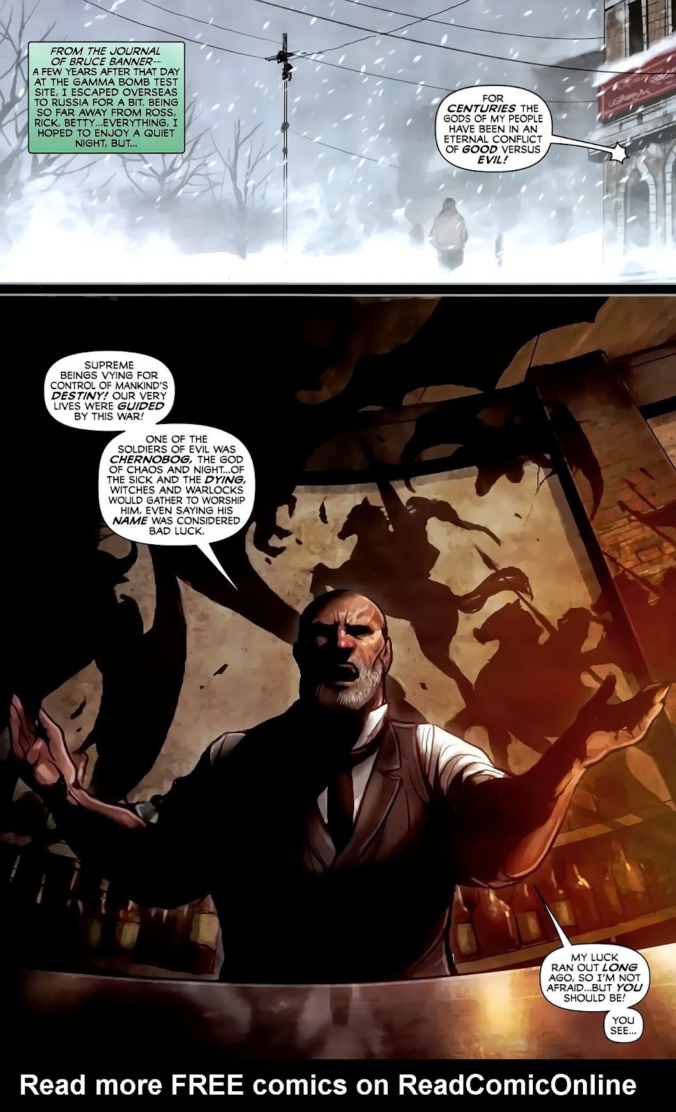 Incredible Hulks (2010) Issue #621 #11 - English 24